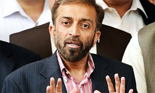 Supporters being forced to change loyalty: MQM leader