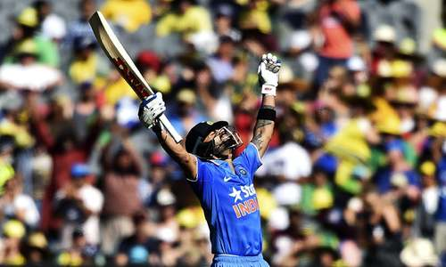 Hosts with the most? India eye World T20 crown