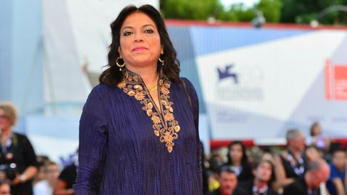 Boldness shouldn't be associated with showing skin, says Mira Nair