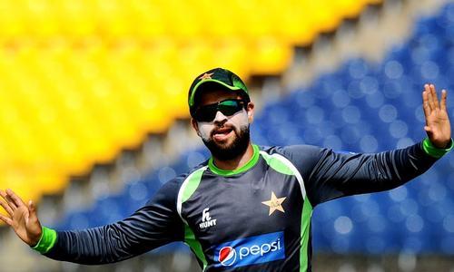Full circle: Ahmed Shehzad returns to Pakistan's World T20 squad