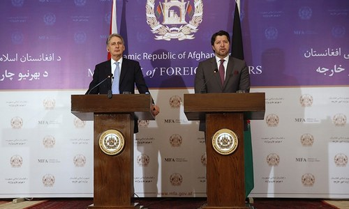Afghan govt still willing to negotiate with Taliban