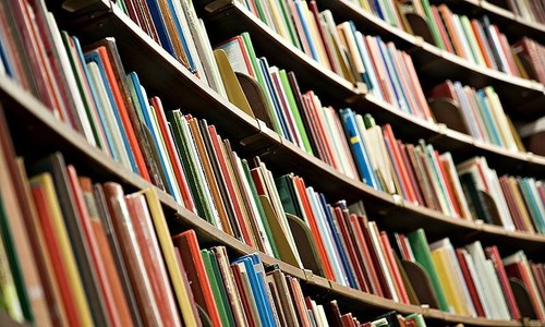 AJK govt bans 16 books