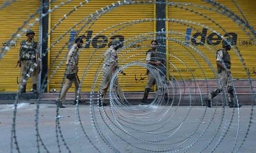 India illegally occupying Kashmir, says JNU professor