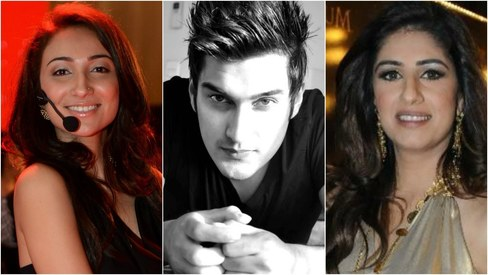 Anoushey Ashraf, Uzair Jaswal and more join Earth Hour movement