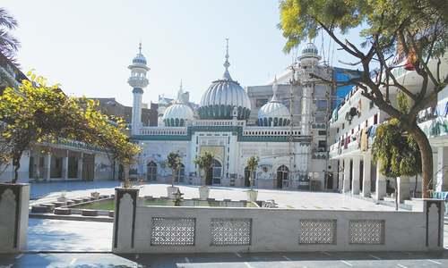 Travel: Amritsar: so near, yet so far