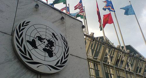 China blasts human rights record of US