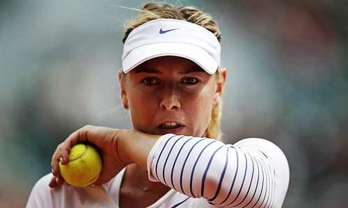 Sharapova should be banned: Murray