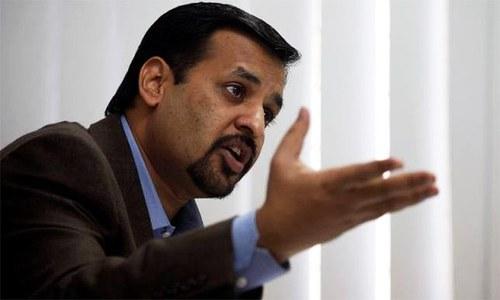 FIA asks Kamal to help confirm MQM-RAW links
