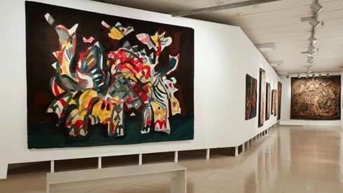 At Dhaka Art Summit, artists from Pakistan came out in full force