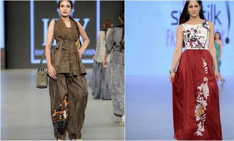 PSFW Day4: HSY proves his high-street potential and Deepak's returns with 'D-Philosophy'