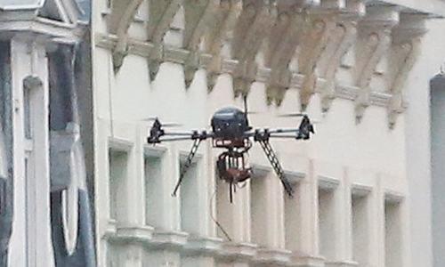 Paris attacks suspect Abdeslam captured in Brussels