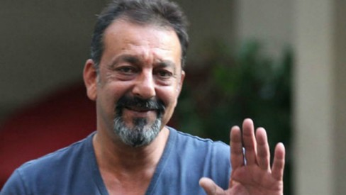 The feeling of being a free man is yet to hit me, says Sanjay Dutt
