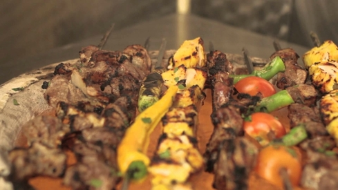 Charsi Tikka restaurant brings the taste of Peshawar's Namak Mandi to the capital