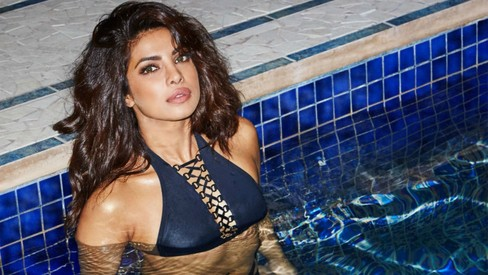 I bagged Quantico based on merit, not ethnicity, says Priyanka Chopra