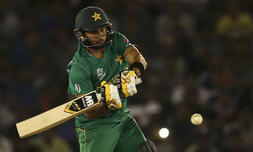 BCCI secretary warns Afridi over issuing political statements