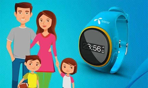 Review: Telenor's Companion Watch – a promising safety gadget
