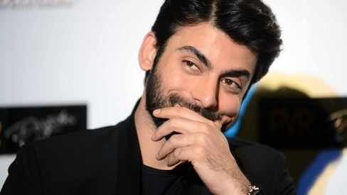 What was Fawad Khan like before he became a big star? He tells all