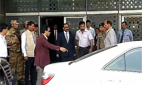 Team of investigators probing Pathankot attack arrives in New Delhi