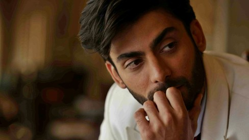 There is no bitter competition in Bollywood, says Fawad Khan