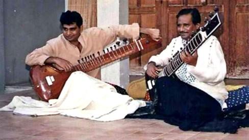 Sitar maestro Ustad Imdad Husain bows out