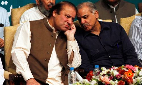 Parliament Watch: PML-N wary of Rangers in Punjab