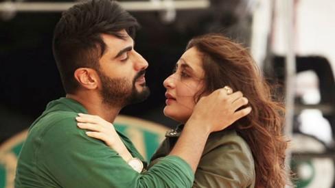 Has Kareena Kapoor let her fans down in new film Ki & Ka?