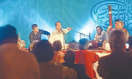 13th All Pakistan Music Conference opens with modern classical music