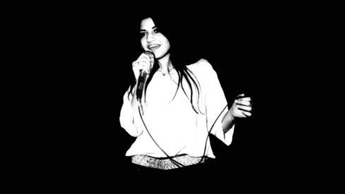 Nazia Hassan, we miss you