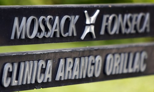 Panama Papers: Secret accounts of the rich and powerful