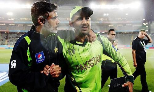 Sarfraz Ahmed appointed new Pakistan T20 captain