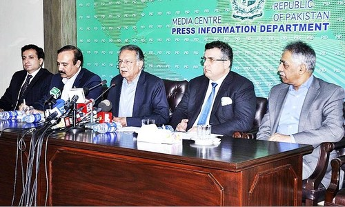 Panama leaks: PML-N goes on the offensive to silence critics