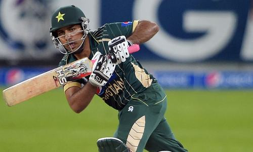 Intense work ethic fuels Sarfraz Ahmed's rise to the top