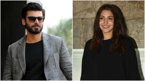 Leaked: Fawad and Anushka to play Karachiites in Ae Dil Hai Mushkil