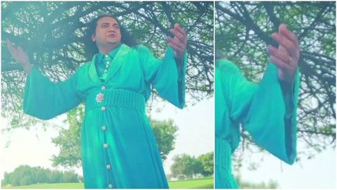 7 key moments from Taher Shah's Angel that you may have missed