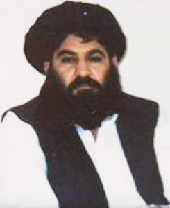 Afghan Taliban chief consolidates power before annual offensive