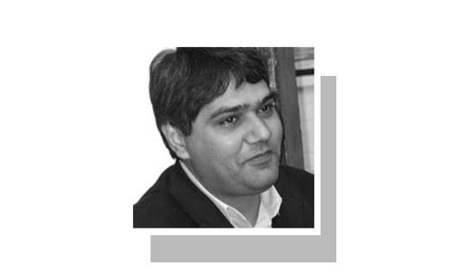 Punjab's militancy problem