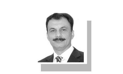 Policing Sindh