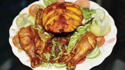 Fried chicken gets a desi makeover in Pindi and beyond