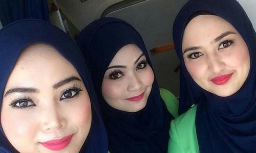 Malaysia's first Sharia-compliant airline suspended: official