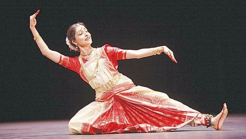 How a niche and intricate Indian dance is getting popular in the US