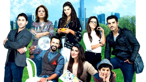 Dobara Phir Se is not a teeny bopper love story, says Mehreen Jabbar