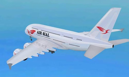 Airsial – another initiative of exporters