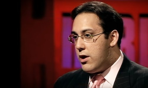 Mayfair property and offshore firms: Hassan Nawaz draws ire for old BBC interview