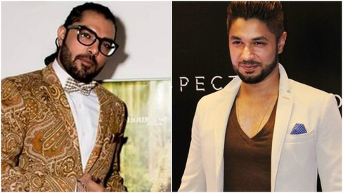 Did you know? Hasan Rizvi and Yasir Hussain to dance-off in Lahore Se Aagey