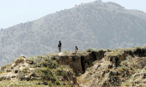Two killed in Mohmand agency blast
