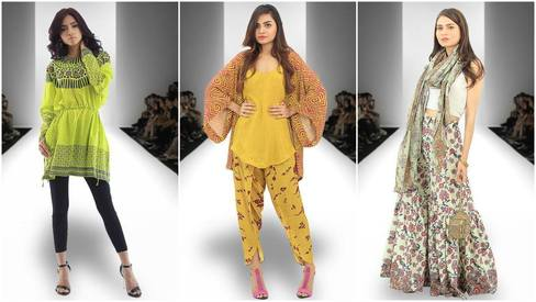 Here's what we loved (or didn't) at Daraz Fashion Week