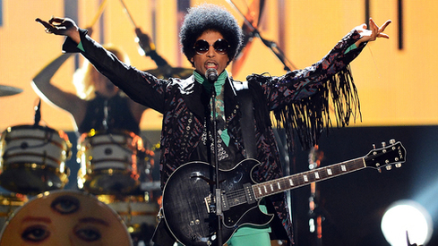 Pop icon Prince passes away at 57