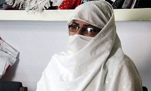 Swat woman recounts ordeal as victim of child marriage custom