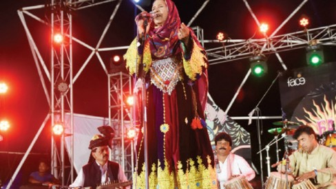 3rd Music Mela opens - will it live up to its name?