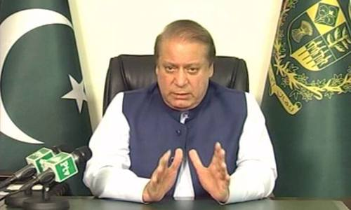 I will resign if proven guilty, vows PM
